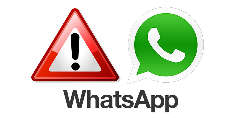 truffa Whatsapp abbonamento scaduto