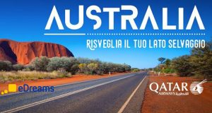 vinci l'Australia con eDreams