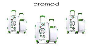 vinci valigia e vacanza con Promod