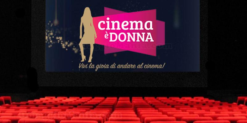 Cinema è Donna 2016
