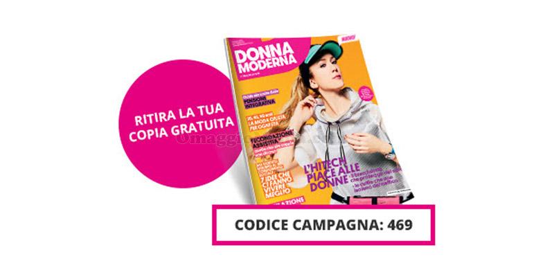 Donna Moderna 24 coupon