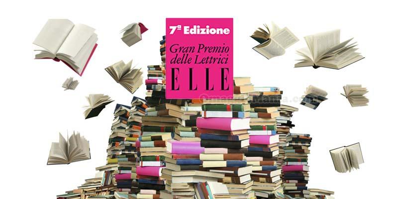 Gran Premio delle Lettrici di Elle 2016