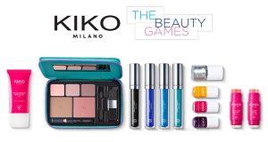 KIKO The Beauty Games