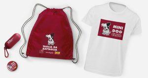 Mini Dog Kit Friskies