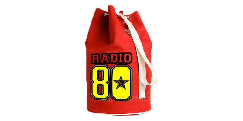 Radio 80 Bag