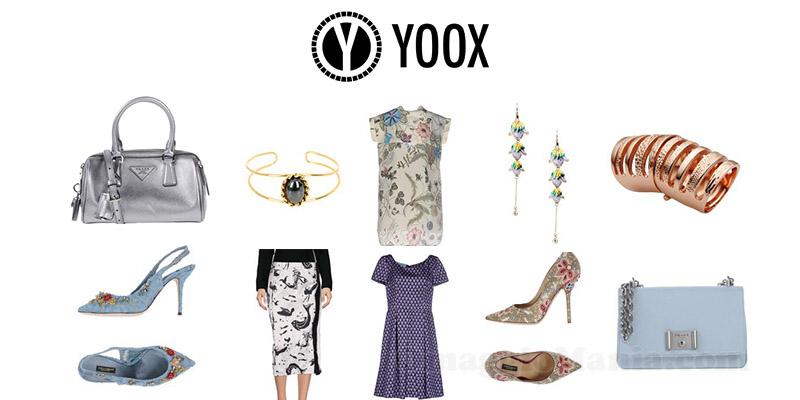 abbigliamento e accessori Yoox