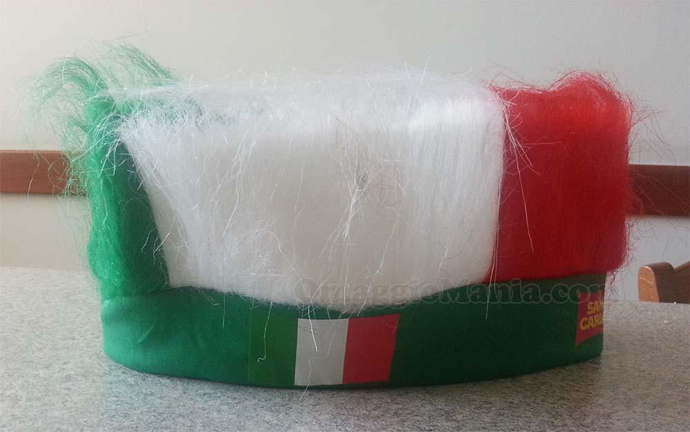 bandana Italia omaggio con San Carlo di Sabry77