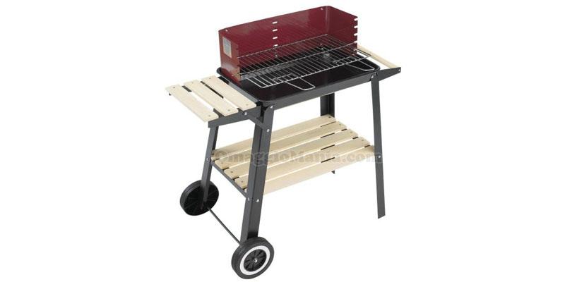 barbecue Landmann Grillchef
