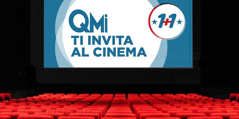 biglietti cinema Stardust 1+1 gratis