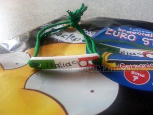 braccialetto Italia trovato da Sabry77