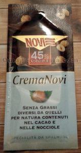 campione omaggio Crema Novi di Balala