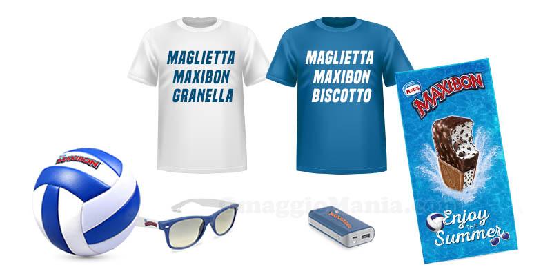 concorso Maxibon Granella o Biscotto