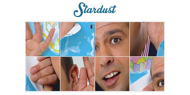 concorso Stardust Gioca con Univideo