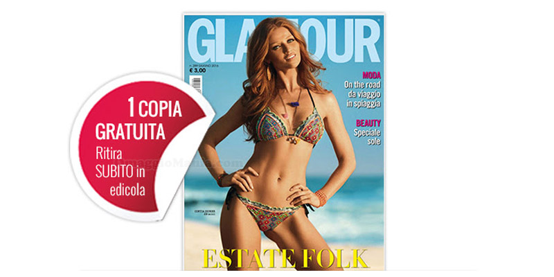 coupon Glamour 288