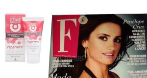 deodorante crema Infasil Rigenera Forza con F