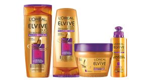 kit L'Oréal Elvive Ricci Sublimi