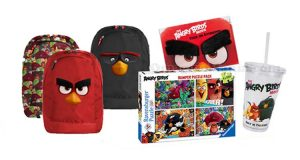 kit gadget Angry Birds