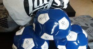 palloni Lay's di Silvana