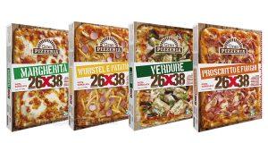 pizze Gran Pizzeria 26x28