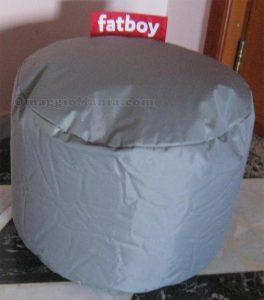 pouf Loacker di Mery