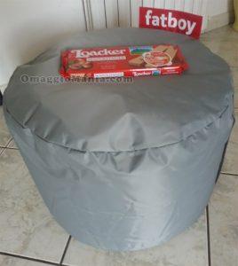 pouf Loacker di Sabry77