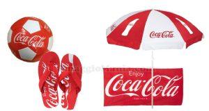 premi concorso Coca Cola Vivi il gusto dell'estate