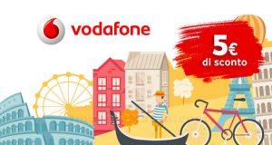 premio Vodafone giugno 2016