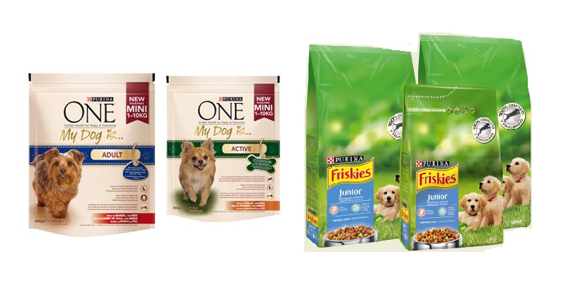 prodotti My Dog is e Friskies