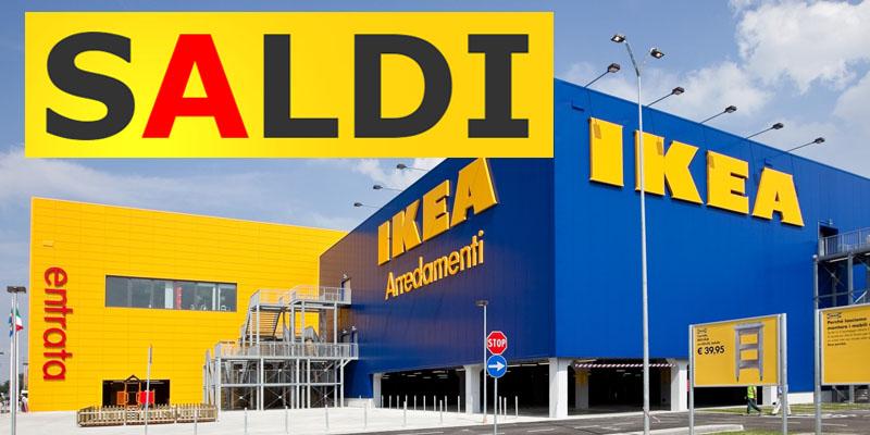 saldi estate IKEA 2016