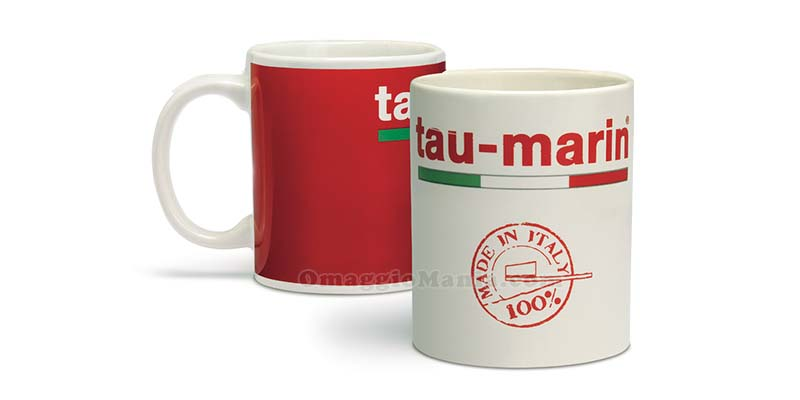 tazze Tau-Marin