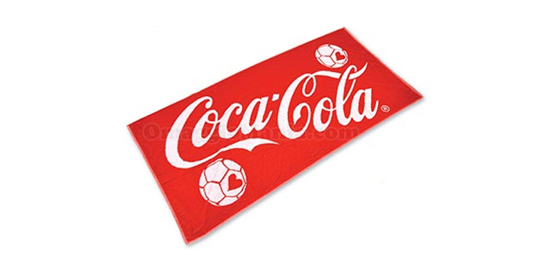 telo mare Coca Cola
