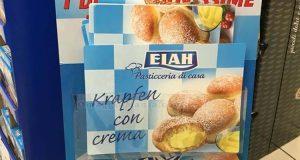 tovagliette colazione Elah