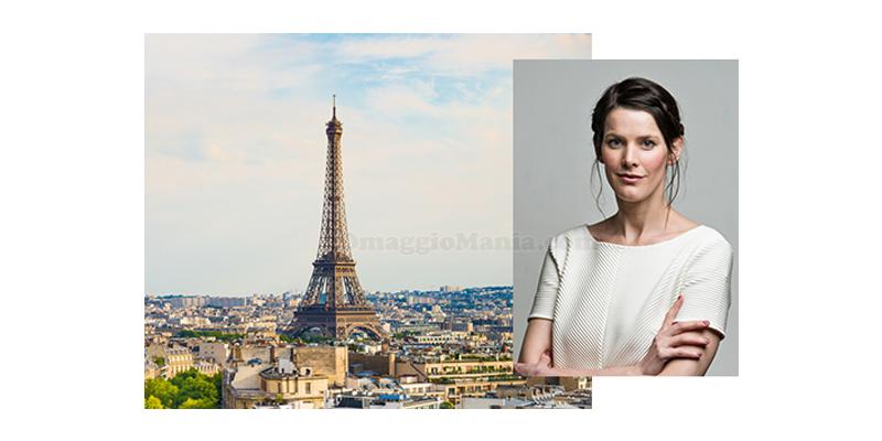 vinci Parigi con Villeroy&Boch