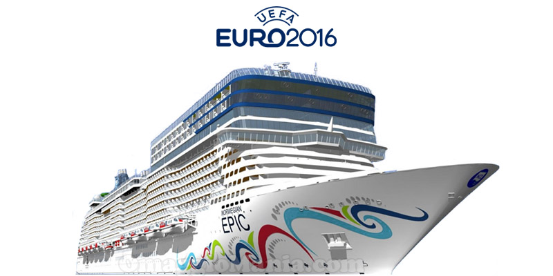 vinci crociera con Norwegian Cruise Line