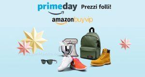 Amazon BuyVIP Prime Day 2016