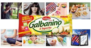 Galbanino Il Saporito ti premia