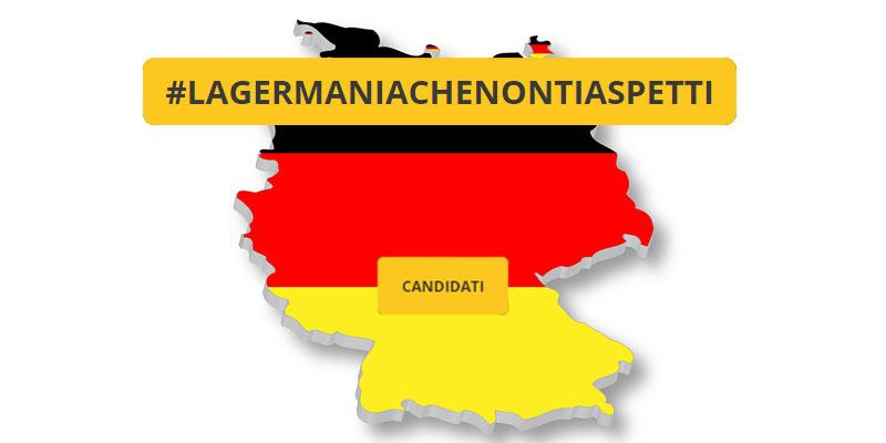 La Germania che non ti aspetti