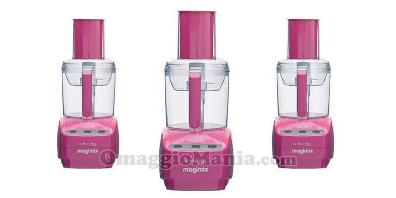 Magimix Pink Lady