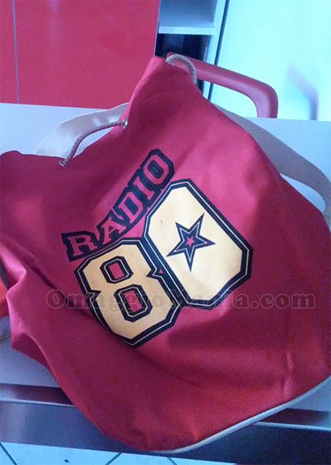 Radio 80 Bag di Alessandra