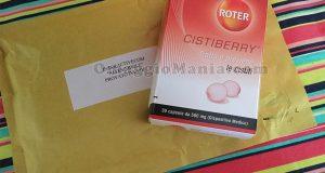 Roter Cistiberry di Ginevra