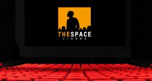 The Space Cinema sala