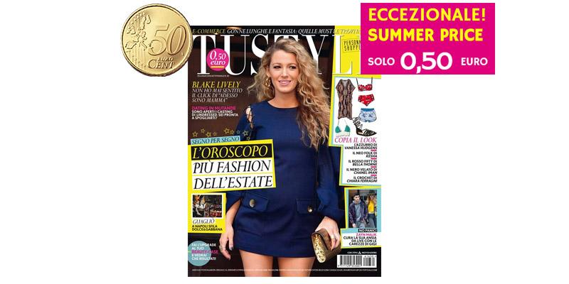TuStyle n.30 summer price