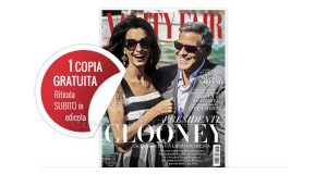 Vanity Fair 27 coupon copia omaggio