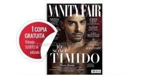 Vanity Fair 29 coupon omaggio