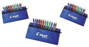 astucci Pilot SuperGrip