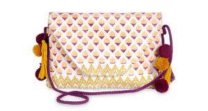 borsa portafoglio Antik Batik