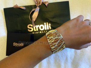 bracciale Stroili Loves Fashion di Tatiana 2