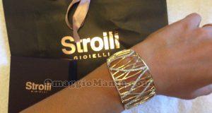 bracciale Stroili Oro di Tatiana