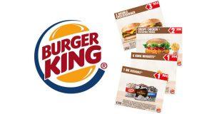 buoni sconto Burger King fino al 26 settembre 2016