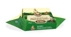 burro Parmareggio 200grammi
